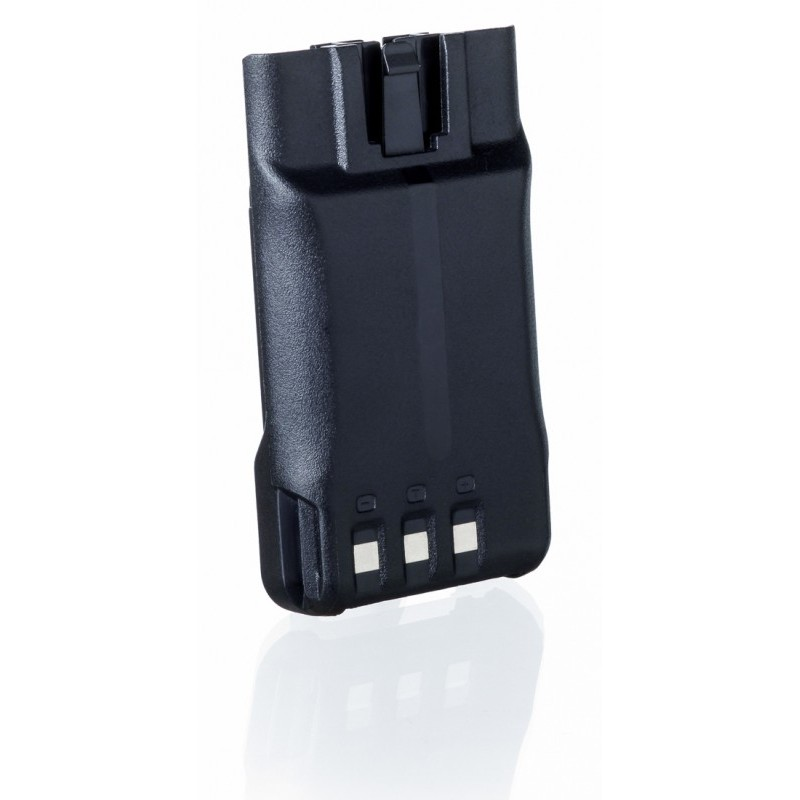 Batterie 7.4V, 1500mAh Li-Ion compatible Kenwood TK-3000, TK-3401,TK-3501