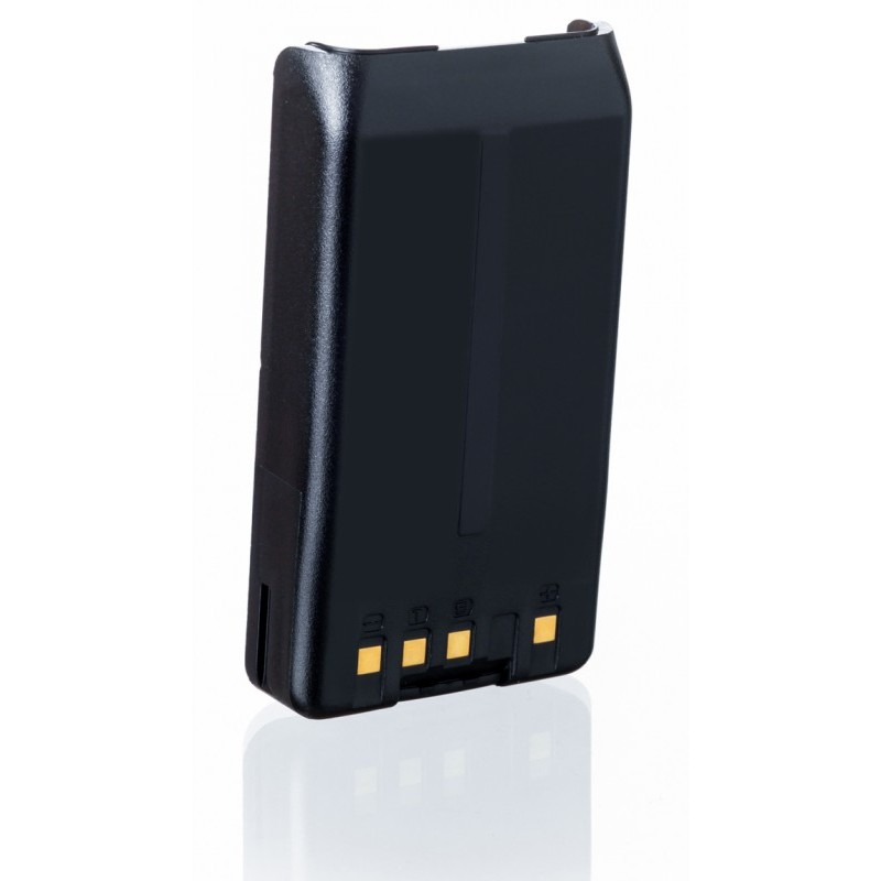 Batterie 7.4V, 2000mAh Li-Ion compatible Kenwood TK 3140 TK 2360