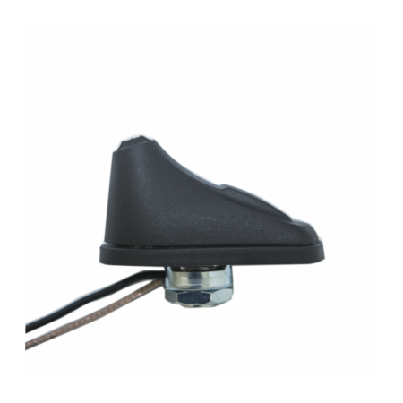 Antenne TETRA-UHF (380-470MHz) + GPS-GNSS-GALILEO avec 5m de câble coaxial rf-market