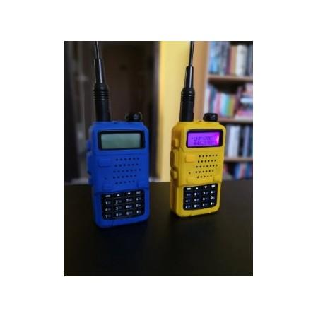 Etui pour Baofeng UV-5R UV5R UV5RA UV-5RE Plus