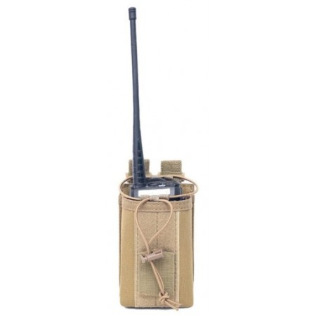 Etui radio désert compatible Kenwood Icom Yaesu