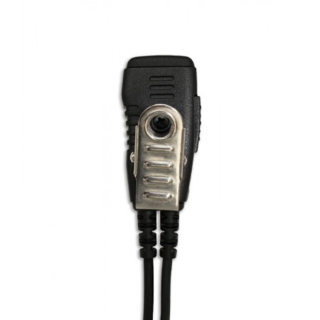 Microphone oreillette intra auriculaire compatible compatible Airbus TPH900 rf-market
