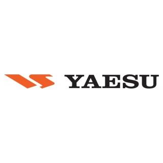 Microphones et oreillettes pour les émetteurs/récepteurs de marque Yaesu.