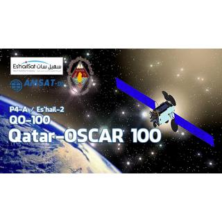 SAT & QO-100