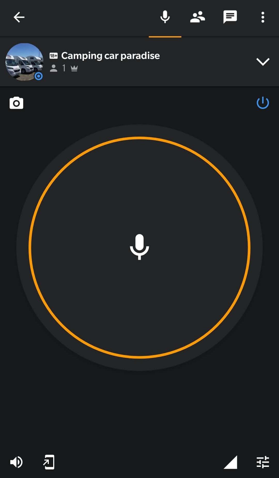 mobile radio lte