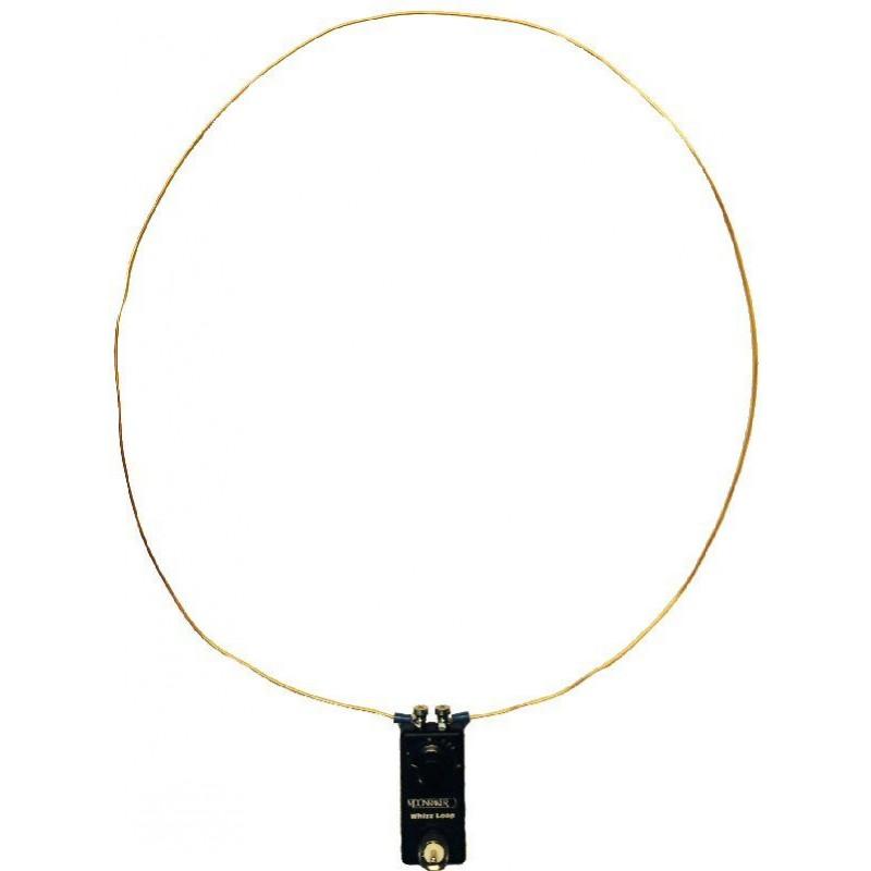 antenne loop icom ic-705